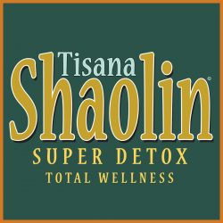 Tisana Shaolin – Super Detox Total Wellness
